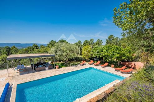Luxury House for rent ROUSSILLON, 280 m², 6 Bedrooms,