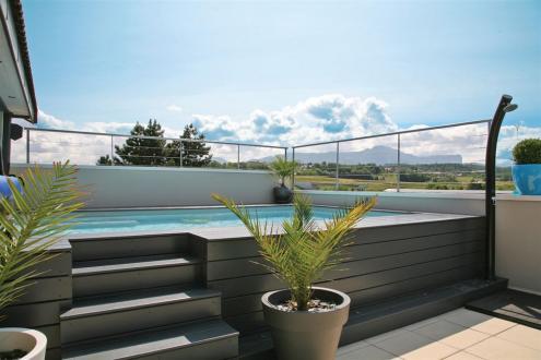 Loft de luxe à vendre ALLONZIER LA CAILLE, 330 m², 4 Chambres, 1320000€