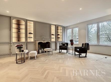 Appartement de luxe à vendre UCCLE, 180 m², 3 Chambres, 790000€