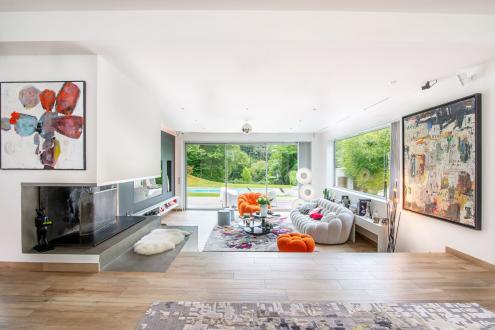 Luxus-Haus zu verkaufen BIARRITZ, 360 m², 6 Schlafzimmer, 3750000€