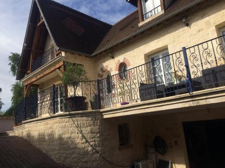 Maison de luxe à vendre SARAN, 235 m², 6 Chambres, 565000€