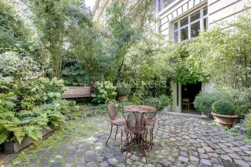 Appartamento di lusso in affito PARIS 16E, 240 m², 3 Camere, 15000€/mese