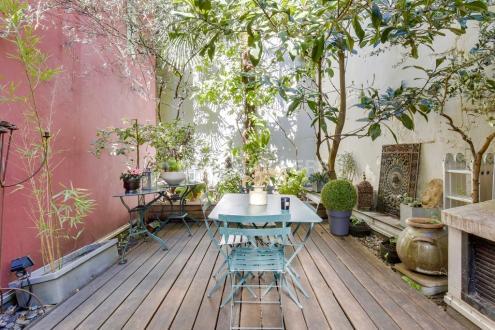 Luxury Apartment for sale PARIS 17E, 115 m², 3 Bedrooms, €1800000
