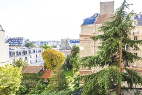 Luxury Apartment for sale PARIS 17E, 65 m², 1 Bedrooms, €817000