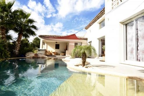 Luxus-Haus zu verkaufen LA CIOTAT, 200 m², 4 Schlafzimmer, 1040000€