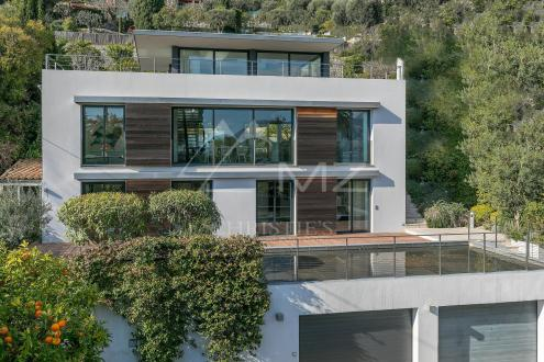 Luxury House for rent SAINT JEAN CAP FERRAT, 280 m², 5 Bedrooms,