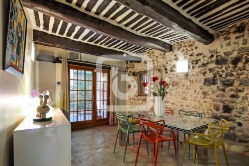 Luxus-Wohnung zu verkaufen ANTIBES, 160 m², 2 Schlafzimmer, 869000€