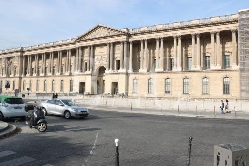 Appartement de luxe à vendre PARIS 1ER, 71 m², 2 Chambres, 1280000€