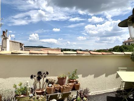 Appartement de luxe à vendre AIX EN PROVENCE, 112 m², 2 Chambres, 990000€