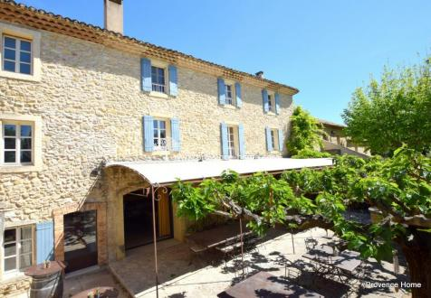Propriété de luxe à vendre LAGNES, 411 m², 9 Chambres, 1060000€