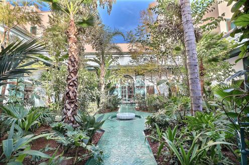 Maison de luxe à vendre MARRAKECH, 1500 m², 7 Chambres, 4000000€
