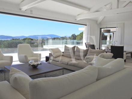 Villa de luxe à vendre GRIMAUD, 450 m², 9 Chambres, 9450000€