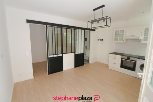 Luxury Apartment for rent NICE, 26 m², 1 Bedrooms, €695/month