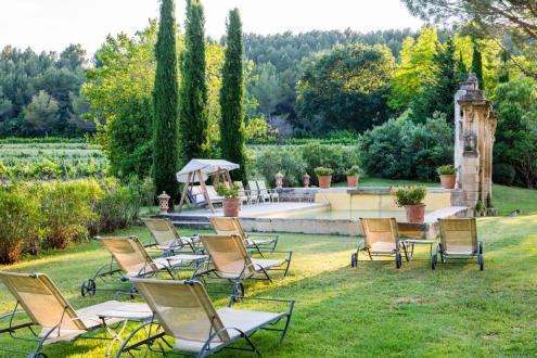 Castello/Maniero di lusso in vendita AVIGNON, 1000 m², 5900000€