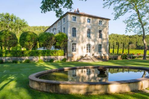Château / Manoir de luxe à vendre AVIGNON