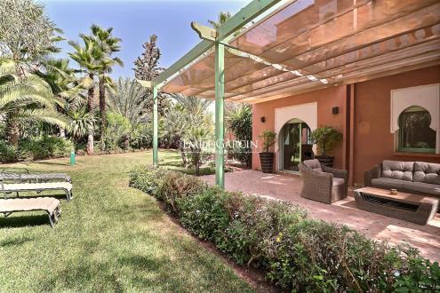 Luxus-Wohnung zu verkaufen MARRAKECH, 243 m², 3 Schlafzimmer, 290000€