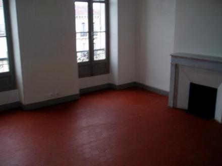 Luxus-Wohnung zu vermieten MARSEILLE, 58 m², 2 Schlafzimmer, 708€/monat