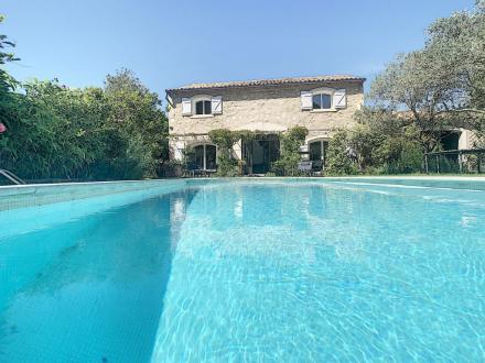 Luxus-Villa zu verkaufen AVIGNON, 190 m², 5 Schlafzimmer, 599000€