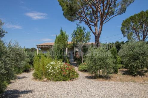 Villa de luxe à vendre VAISON LA ROMAINE, 105 m², 3 Chambres, 530000€