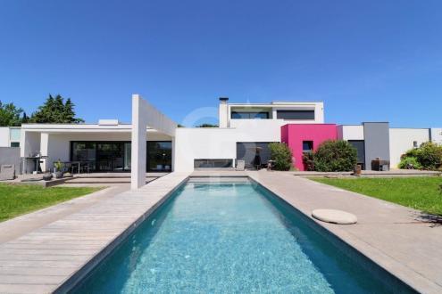 Luxe Villa te koop PERPIGNAN, 205 m², 4 Slaapkamers, 1575000€