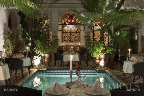 Maison de luxe à vendre MARRAKECH, 1000 m², 12 Chambres