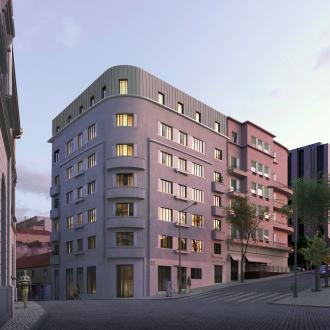 Appartement de luxe à vendre Portugal, 116 m², 3 Chambres, 850000€