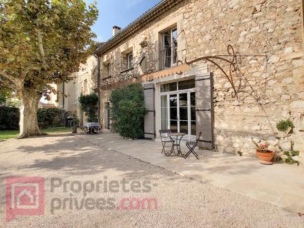 Propriété de luxe à vendre SAINT REMY DE PROVENCE, 230 m², 4 Chambres, 650000€