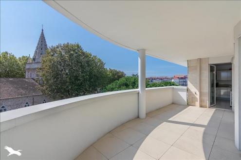 Appartement de luxe à vendre LA TESTE DE BUCH, 116 m², 3 Chambres, 504000€