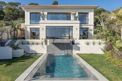 Villa de luxe à vendre NICE, 250 m², 4 Chambres, 5600000€