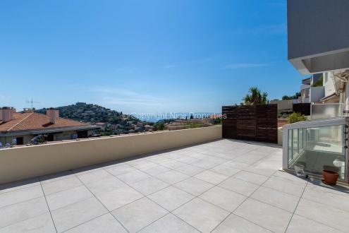 Luxury Apartment for sale NICE, 132 m², 4 Bedrooms, €895000