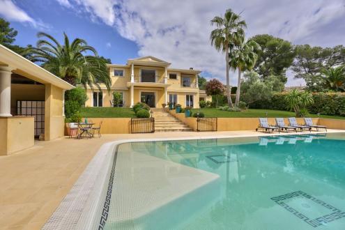 Maison de luxe à vendre MOUGINS, 350 m², 4 Chambres, 2780000€