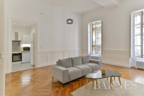 Luxury Apartment for rent LYON, 99 m², 2 Bedrooms, €1750/month