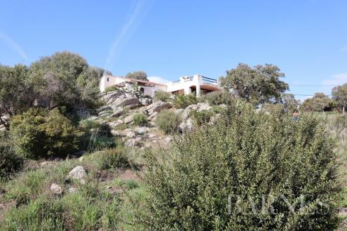 Villa de luxe à vendre PIANOTOLLI CALDARELLO, 120 m², 3 Chambres, 820000€