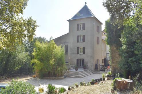 Maison de luxe à vendre PEZENAS, 287 m², 4 Chambres, 1195000€