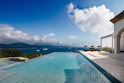 Maison de luxe à louer GASSIN, 340 m², 6 Chambres,