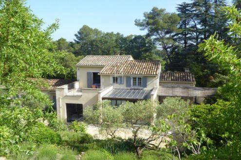 Propriété de luxe à vendre SAINT REMY DE PROVENCE, 223 m², 5 Chambres, 1900000€