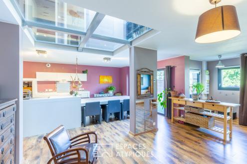 Luxury House for sale SAINT CERGUES, 218 m², 3 Bedrooms, €549000