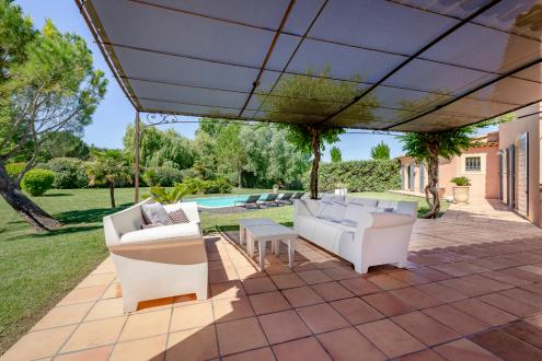 Casa di lusso in vendita AIX EN PROVENCE, 153 m², 4 Camere, 795000€