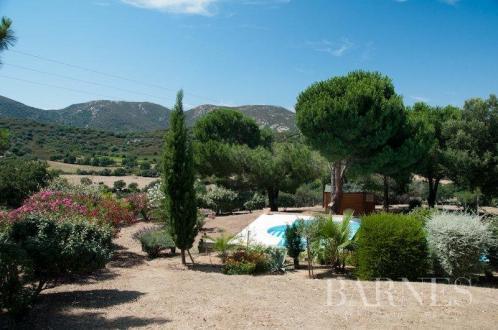 Luxury Villa for sale L'ILE ROUSSE, 246 m², 7 Bedrooms, €1860000