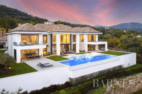 Luxe Villa te koop Spanje, 940 m², 6 Slaapkamers, 6950000€