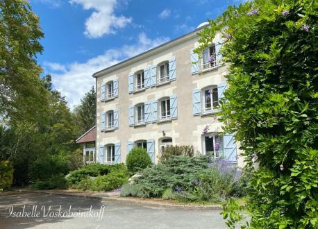 Propriété de luxe à vendre TOURS, 500 m², 12 Chambres, 780000€