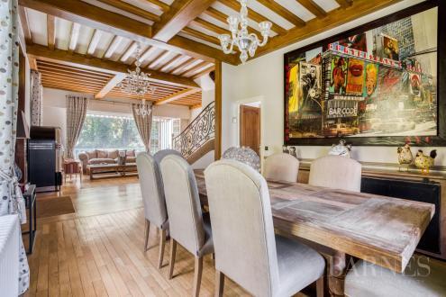 Maison de luxe à louer DEAUVILLE, 250 m², 7 Chambres,
