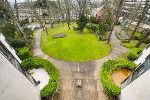 Appartement de luxe à vendre SAINT GERMAIN EN LAYE, 109 m², 2 Chambres, 983141€