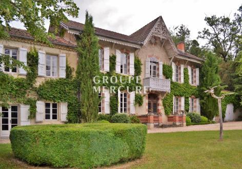 Maison de luxe à vendre AUCH, 400 m², 6 Chambres, 990000€