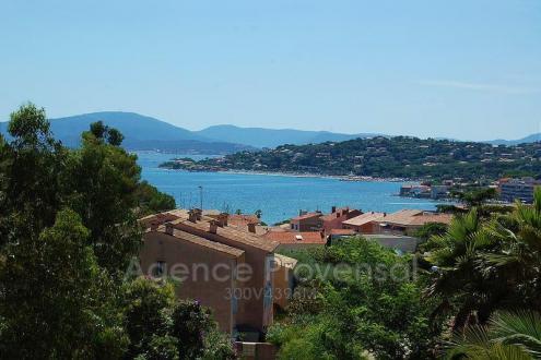 Luxury Villa for sale SAINTE MAXIME, 350 m², 5 Bedrooms, €4500000
