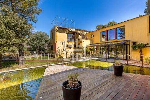 Maison de luxe à louer AIX EN PROVENCE, 500 m², 10 Chambres,