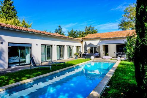 Luxus-Haus zu verkaufen SAINT REMY DE PROVENCE, 220 m², 4 Schlafzimmer, 998000€