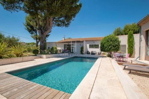 Maison de luxe à vendre SAINT REMY DE PROVENCE, 220 m², 4 Chambres