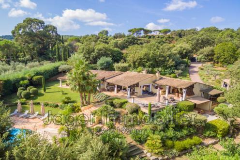 Luxury Villa for sale GASSIN, 250 m², 5 Bedrooms, €2490000