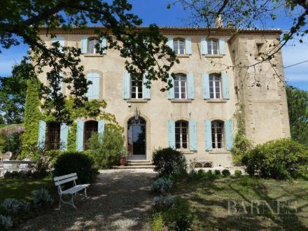Luxury House for sale AIX EN PROVENCE, 430 m², 9 Bedrooms, €1190000